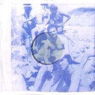 Back View : Asper Bothrops - ANDY RANTZEN - Spinning Plates / SP006