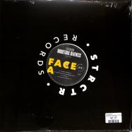 Back View : Frag Maddin - INDUSTRIAL DEAFNESS (NICK BERINGER DUB) - STRCTR Records / STRCTR006