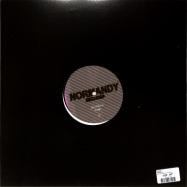 Back View : Vitess - NRMND007 - Normandy Records / NRMND007