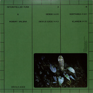 Back View : Interstellar Funk & Roberta Valera - DEVILS JUICE - Artificial Dance / AD010