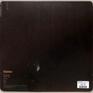 Back View : Primal Code - KALILAS TALE (BLACK 180G VINYL) - Hypnus Records / HYPNUS026