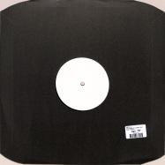 Back View : S.M.A.L.L - EASY BABE EP / DJEBALI RMX - Djebali / DJEBEX10