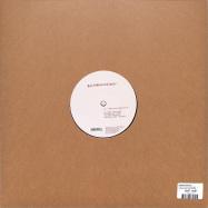 Back View : Various Artists - ENJOY YOUR CUPPA VOL. 2 - Quintessentials / QUINTESSE72