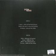 Back View : Various Artists - EXTRA MUROS - KENYA LP - Flee / Extra Muros / EM001