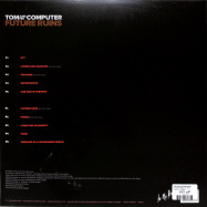 Back View : Tom And His Computer - FUTURE RUINS (LP+MP3) - In My Room / IMR38LP