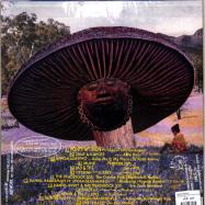 Back View : Various Artists - KAPOTE PRES MUSHROOM HOUSE VOL 1 (2LP) - Toy Tonics / TOYT115