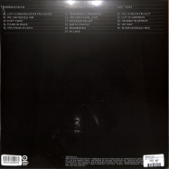 Back View : Terrence Dixon - FROM THE FAR FUTURE PT. 3 (3LP+DL) - Tresor / Tresor321LP