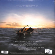 Back View : Pink Floyd - THE ENDLESS RIVER (180G 2LP) - Parlophone / 825646215478