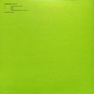 Back View : Lawrence Le Doux - COMPASSION LAKE - Nous klaer Audio / NOUS021