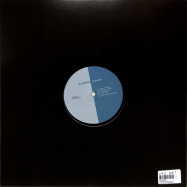 Back View : Gallegos - CHRONIC ENSONIQ EP - Holding Hands / HHANDS015