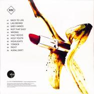 Back View : Martin Merz - VERTIGO (LP) - Vordergrundmusik / VGM020