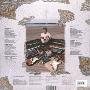 Back View : Jolly Mare - EPSILON (LP) - International Feel / IFEEL073LP