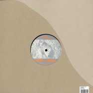 Back View : The Advent / A. Paul - VENTISM EP - Naked Lunch / NL201 / NL1201