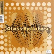 Back View : Nic Fanciulli - LUCKY HEATHER - Glass Splinters / Glass004
