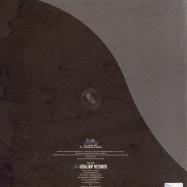 Back View : DJ Lee - TOMORROW - Aqualoop / aql106