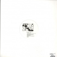 Back View : Notorious Mot - ROLLIN THROUGH MY HOOD (LTD WHITE COLOURED VINYL) - Opaque / OPAQ054F