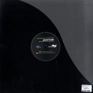 Back View : Deadmau5 feat. Rob Swire - GHOSTS N STUFF - Mau5trap / MAU5020T