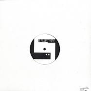 Back View : Xpansul & Damian Schwartz - UMLAUT / BILLY DALESSANDRO & ALEX UNDER MIXES - Truetype Tracks / TT04