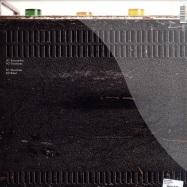 Back View : Ziggy Kinder - BEAUTYCASE EP - Level / lvl18