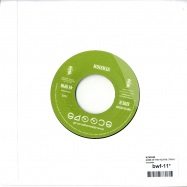 Back View : M. Parvez - SOME OF THE YOUTHS (7INCH) - Scoops / scoop034