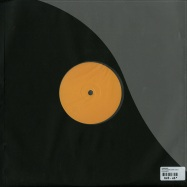 Back View : Unknown - THE SYCAMORE (VINYL ONLY) - Concordia / Concordia001