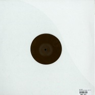 Back View : Abe Duque - RULES FOR THE MODERN DJ - PART 3 (MARBLED VINYL) - Abe Duque Records  / adr3003