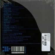 Back View : Norman Nodge - BERGAIN 06 (CD) - Ostgut Ton CD 23