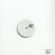 Back View : Roger Gerressen & Ivano Tetelepta - Dirty Stomp EP (Vinyl Only) - Nilla / Nilla0026