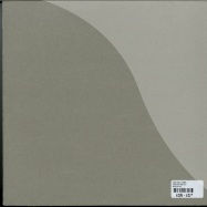Back View : Jack Fell Down - ANOTHER WAY EP (10 inch) - Manuccis Mistress / Manucci 002