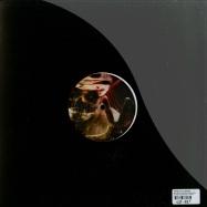 Back View : Drumloch & Elbodrop - COLLAB EP (CLEAR ORANGE VINYL) - Nachtstrom Schallplatten / NST070
