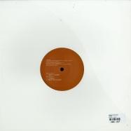 Back View : Komon & Appleblim - JUPITER - Aus Music / AUS1457