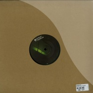 Back View : Random Audio - ENGINEERS OF THE OTHER SPACE - Belief System Records / Belief003