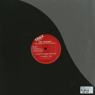 Back View : Mr. Fingers - THE COMPLETE CAN YOU FEEL IT - Trax Records / TX476