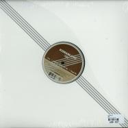 Back View : Korablove - TIME - 200 Records / 200 027