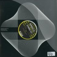 Back View : Various Artists - SALES PACK 05 (3X12) - Voltage Musique / vmrpack05