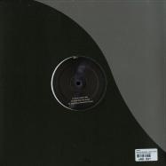 Back View : Swaab - KAZAK EP (MARCMAN / DENIS KAZNACHEEV RMXS) - Wrong State Recordings / WS011