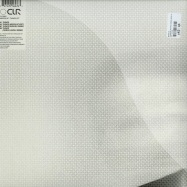 Back View : Monoloc - THINGS EP (RODHAD, ROMAN LINDAU REMIXES) - CLR / CLR083
