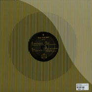 Back View : Various Artists - MOOG YOUR BODY VOL 2 (YELLOW VINYL ONLY) - Polybius Trax / PT002