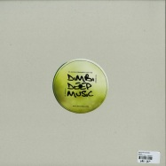 Back View : Rjega And Schinzel - EXO EP (COLOURED VINYL) - DimbiDeep Music / DIMBIV007