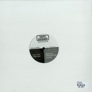 Back View : Scott Grooves - PARTS MANAGER - Natural Midi / NM008
