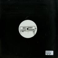 Back View : Lowkey & Kardinal - ZOMBIES NIGHT / BELLS ANGELS - Goog Limited / GOOGLTD02