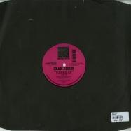 Back View : Sean Dixon - VOICES EP - Pareidolia / Pareidolia 002