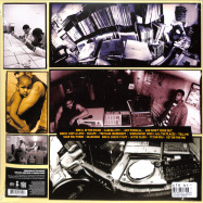 Back View : Pete Rock & C.L. Smooth - THE MAIN INGREDIENT (CLEAR 2X12 LP) - Get On Down  / get52724lp