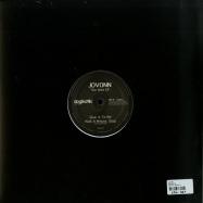 Back View : Jovonn - THE WAIT EP - Dogmatik / Dogm1215