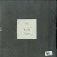 Back View : Observer - PRINCIPIUM EP - Radix Verum / RAD001