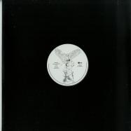 Back View : Oddmann - DARK HABITS EP - Half Baked / HB010