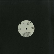 Back View : DJ Joe Lewis - SURVIVAL EP 2 - Groovin / GR1219