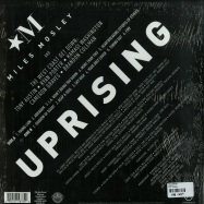 Back View : Miles Mosley - UPRISING (LP) - Verve / 5758789