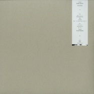 Back View : Umwelt - STRANGE ATTRACTOR EP - Falling Ethics / FEX013