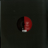 Back View : The Vanguard Project - VOLUME FIVE EP - Spearhead / SPEAR082